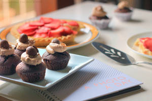 Baking Time II by FlabnBone