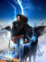 Bakhar ThunderBreaker by Widalgo