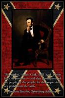 Amerikan Hero Abraham Lincoln by SaintIscariot