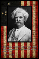 American Twain by SaintIscariot