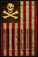 Amerikan Freedom by SaintIscariot