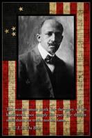 American W.E.B. by SaintIscariot