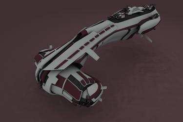 BW Cruiser1 by failurecrusade
