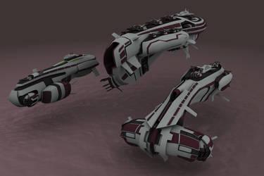 BW- shipset1 by failurecrusade