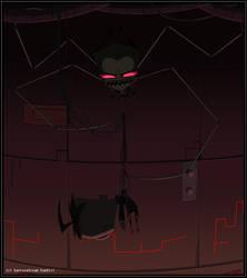Caught In My Web... by FantasyFreak-FanGirl