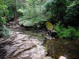workman's creek by reo2grnday14