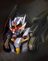 TF : Deadlock by RadeRizo