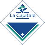lacapitale logo by griffon3d