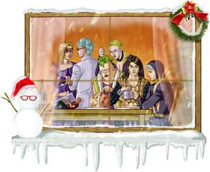 Natale insieme by DMaula