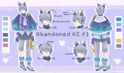 AA Adopt #1 [Closed] by Izusuchi