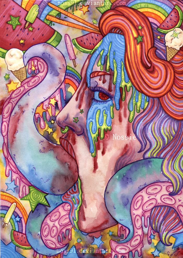 Choking by Noss91