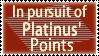 Platinus' Points by Loren-MacGregor