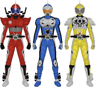 My Shiny Toy Robots: Toybox REVIEW S.H. Figuarts ...  Kamen Rider Accel