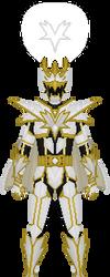 Kyousou Sentai Soudaiger, Light by Taiko554