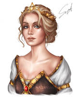 Anora by Se-re-nA