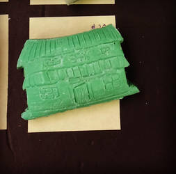 Radley House Soap Carving by Sherlocks2ndBlogger