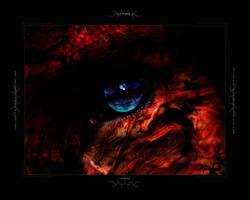 Eye Of Pain II by thurisaz