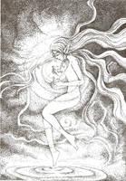 tear of fairy by kataneriel