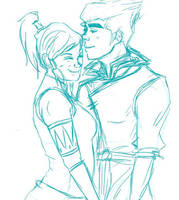 Rough Borra Sketch by OMGlikeOMG