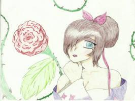 Flowers by Zensoukyoku