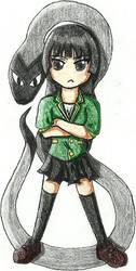 School Doodle 2 by Zensoukyoku