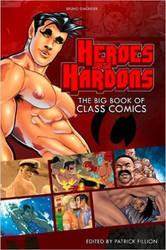 Heroes With Hardons by TJWood-UK