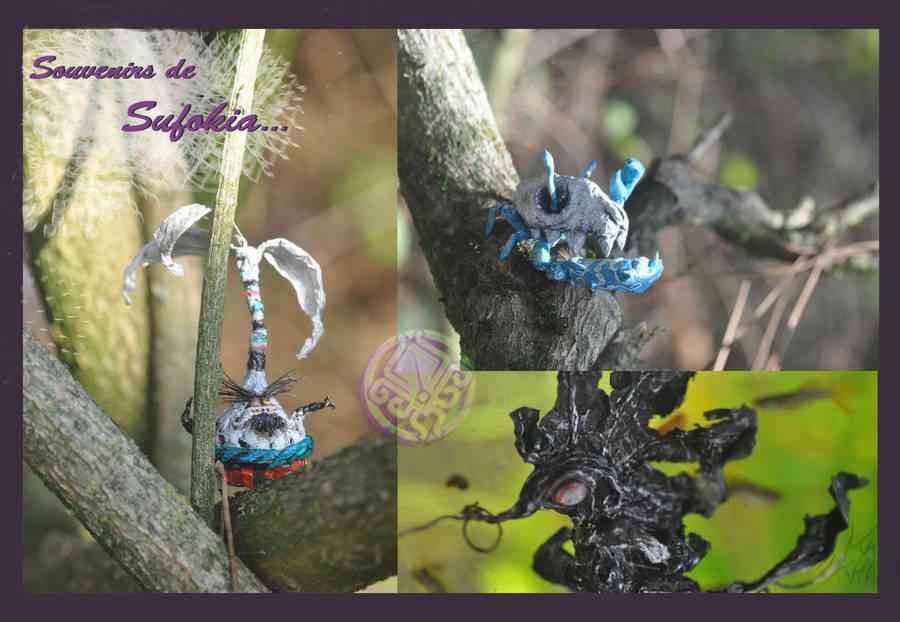 Souvenirs De Sufo by Kakhi-dot-dot-dot
