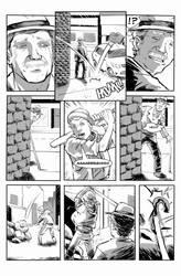 Page2 by KillustrationStudios