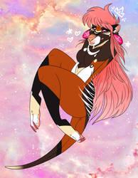space princess by Iupizza