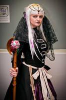 Octavia Montmariel by wings-of-crimson
