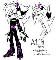 Alloy by kuupan