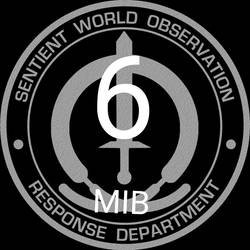 Prototype: SWORD  M I B Insignia By Viperaviator by AzabacheSilver