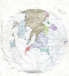 Planet Lunivia (Noeir Republics side) by AzabacheSilver