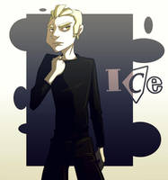 Jackie Chan Adventures: Ice by Komodo-Fisher