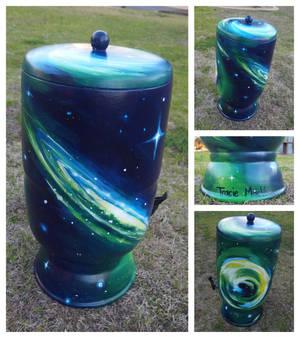 Cosmic customization! by TracieMacVean