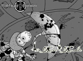 Nightmare Obsession-Chap1 -Fr- by MaxSerdaigle