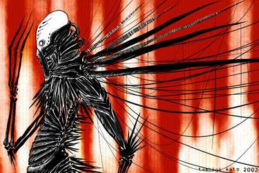 Macabre 01 by tashigi