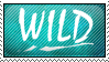 Stamp WILD by Misical