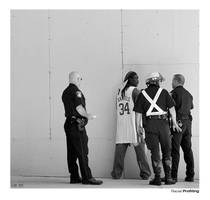 Racial Profiling by inspirati0n