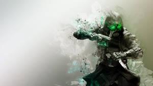 Wallpaper Resident Evil by LittleOscuro