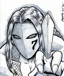 Vega by graphitist