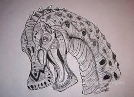 Bonitasaura Salgadoi by Aria-Moony