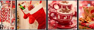 {F2U} Christmas!! by Marcyzz