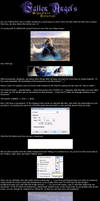 Complete GIMP Beginner's Tut by FallenAngel1991