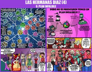 LAS HERMANAS DIAZ S4 (0) by emiliano-roku
