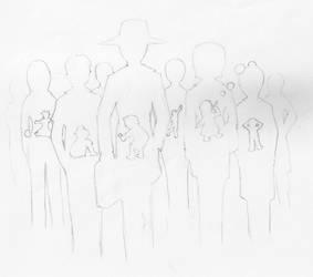 Inner children by patmax17