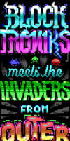 we-meetSpaceInvaders by enzo