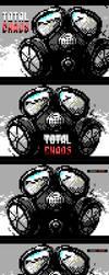 Total Chaos BBS Menu Set by enzo