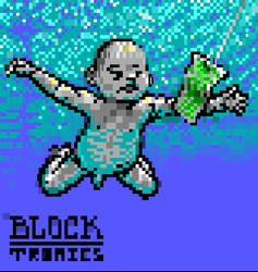 Nevermind 8bits by enzo