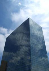 Skyscraper by Seraphael